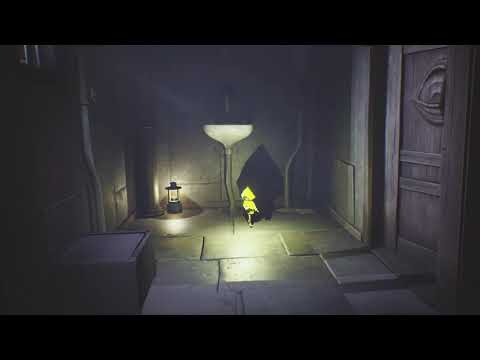 Little Nightmares Complete Edition |
