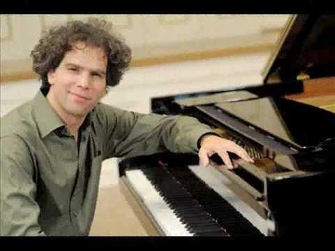 Christoph Berner spielt Mozart: Eine kleine Gigue G-dur, KV 574