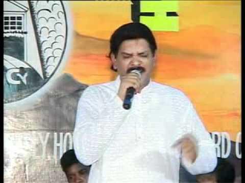 Tamil Christian Song - Israyelin Nadhan by Bro.Srijith Abraham - Zion Music Festival '09