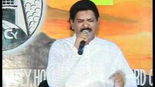 Tamil Christian Song - Israyelin Nadhan by Bro.Srijith Abraham - Zion Music Festival