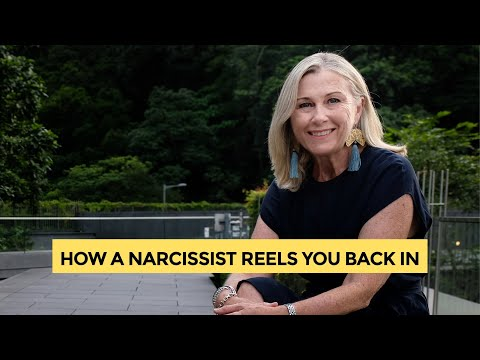 Hoovering  How a narcissist sucks you back into the cycle of abuse