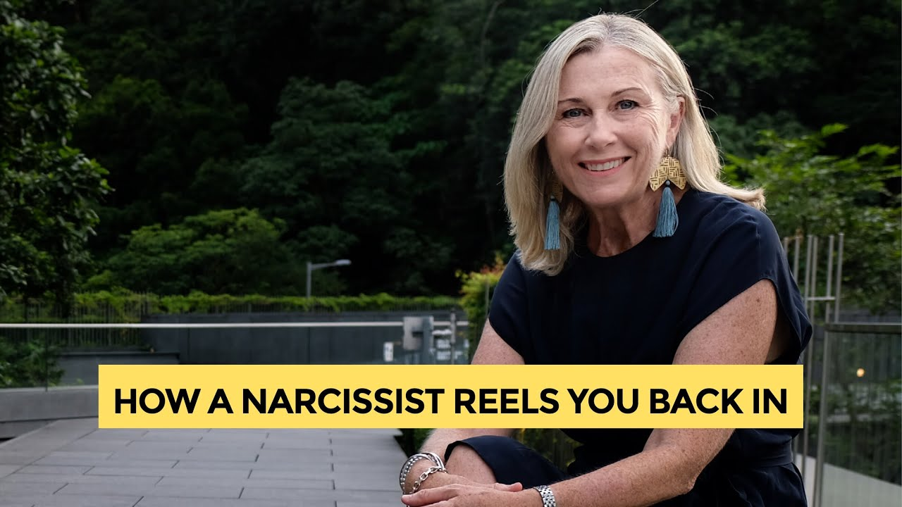 Hoovering  How a narcissist sucks you back into the cycle of