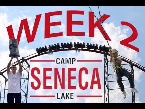 Camp Seneca Lake 2019 week 2