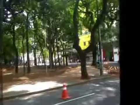 Passeio Turístico de Trólebus São Paulo 459 Anos