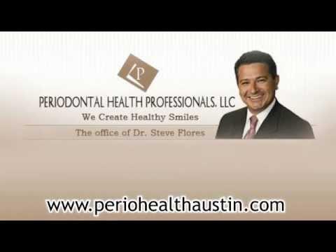 Affordable Dental Implant Treatment in Austin TX - PERIODONTAL HEALTH PROFESSIONALS. LLC