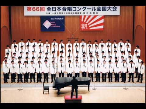 関西学院グリークラブ 五月の貴公子 イヨマンテ 恋歌 リムセ