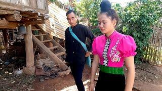 phim tiếng Thái ll sống chụ sòn sào ll tập 119 (Tiến dặn người yêu) phim cổ tích dân tộc Thái