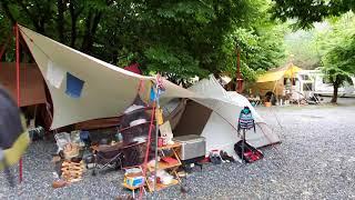 남강 캠프
