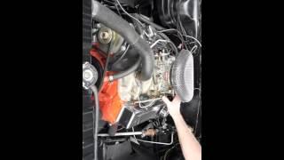 Dave 1964 Impala