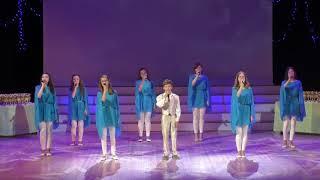 Небо Выступление на гала концерте конкурса Мы вместе