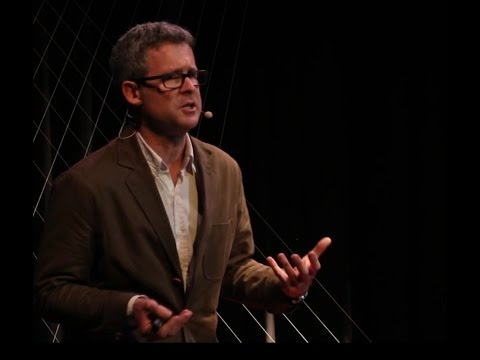 How botanic gardens can win hearts and minds   Ed Ikin   TEDxWandsworth
