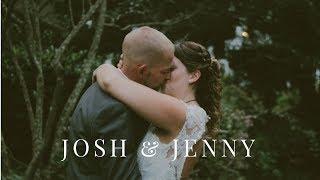 Josh & Jenny Powell