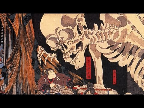 Top 10 Mystical Creatures From Japan