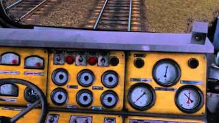 Trainz Simulator 12. 2ТЭ10м-2629. (2TE10M-2629).(, 2012-09-16T08:03:23.000Z)