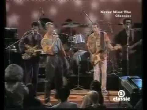 David Bowie - The Jean Genie (Live 1978)