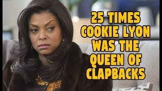 25 Times Cookie Lyon Was The Queen Of Clapbacks