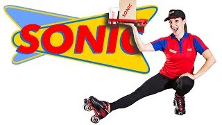 Top 10 Untold Truths of Sonic Drive-In!!!