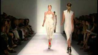 Prabal Gurung - Spring 2011 Collection Thumbnail