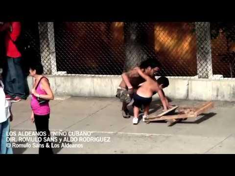 ninito cubano los aldeanos