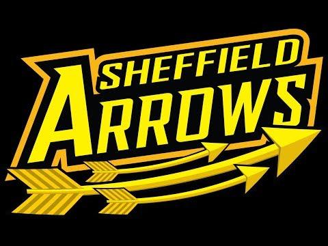 Uni of Sheffield 1s V Sheffield Hallam 2 58-0