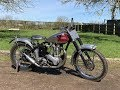 1948 Ariel Competition Hunter Trials for Sale
