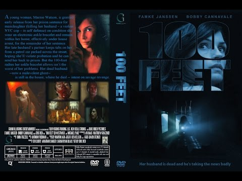 100 Feet (2008) Movie Review