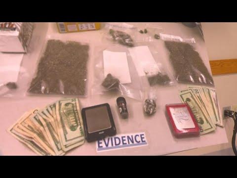Mpls. Police Make K2 Overdose Arrests
