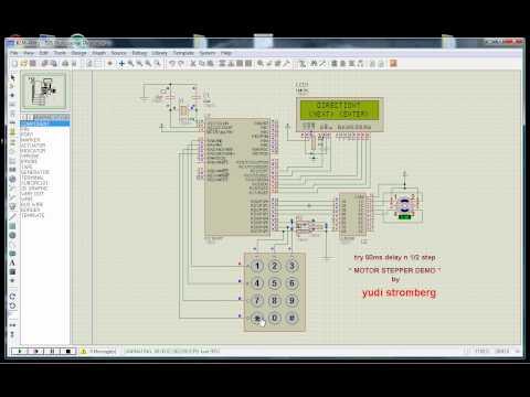 3 Tutoriel Mikroc Pro For Pic Et Proteus Doovi