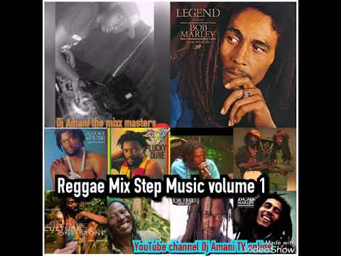 Reggae Classic Hits Mix Old School 70s 80s 98s HQ 2018