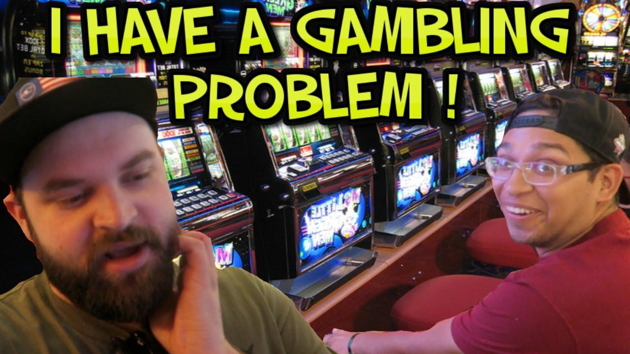 Casino Problems