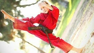Don't Mess With KARATE & BOXING Kids   Best Martial Arts