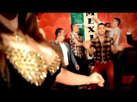 Ilir Tironsi & Landi Roko & Leonard Rapo - Club Mexico 2014 - Three Productions (HD Video Official):