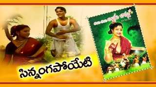 sinnaga poyeti o vadhina janapadhalu super hit video songs hd