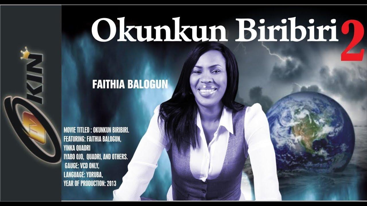 Download OKUNKUN BIRIBIRI Part 2
