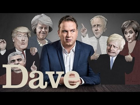 How To Brexit: How To Spend The Money | Unspun with Matt Forde