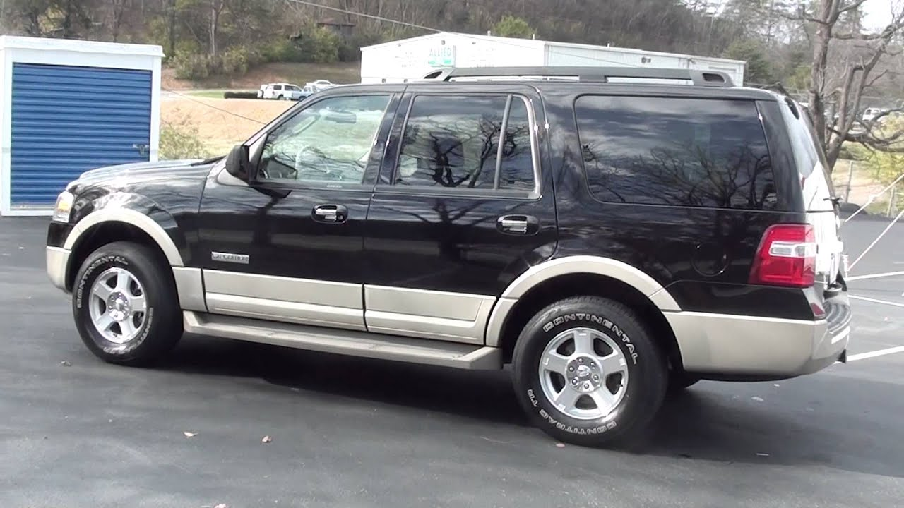 for sale 2008 ford expedition eddie bauer stk p5918b youtube. Black Bedroom Furniture Sets. Home Design Ideas