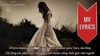 Bring Me To Life | Evanescence | Lyrics [Kara + Vietsub HD]