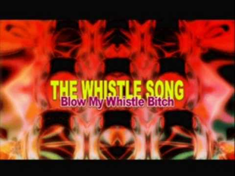 The Whistle Song (Blow My Whistle Bitch) - Dj Aligator Project