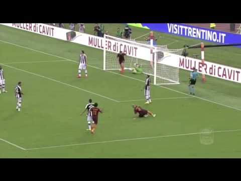 Edin Dzeko II How He Became The 2016/17 Capocannoniere II Goals Analyses