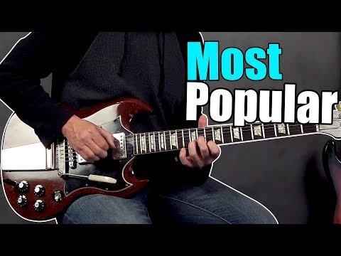 Top 9 AC/DC Licks of All-time