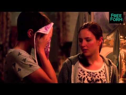 Download Chasing Life Deleted Clip - Ep 1017 Scene 08 - April and Brenna   Freeform