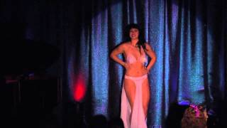 Repeat youtube video Ginger Valentine - Purple (Burlesque)