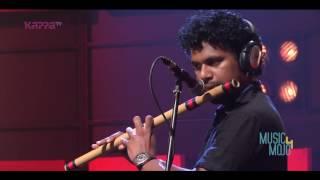 Karayathe - Kadal - Music Mojo Season 4 - KappaTV