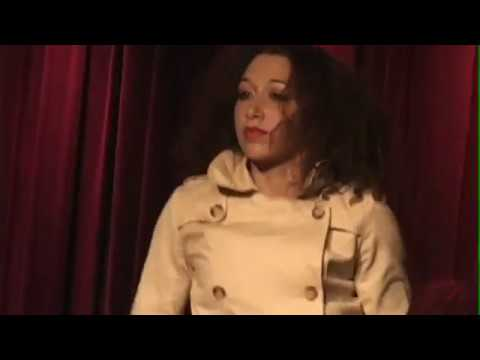 Burlesque Act by Jazzyphine, Le Scandale Cabaret NYC