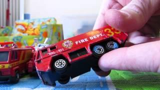 all my kids toys lots of fire trucks fire engines and AIRPORT FIRE TRUCKS oshkosh fire trucks