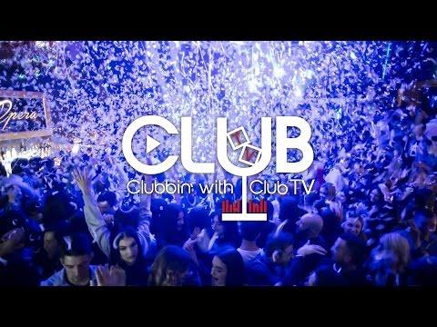 OPERA CLUB ZAGREB | THE WORLD'S FINEST CLUBS | DJ CRUZ  | 25/03/2017 | OFFICIAL AFTERMOVIE