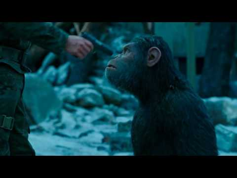 War for the Planet of the Apes the Ideal Film for Today s Political Climate