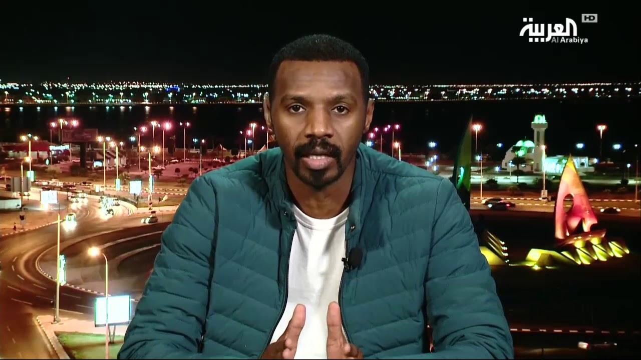 في المرمى   خالد الغامدي لاعب النصر يروي قصته مع ناديه