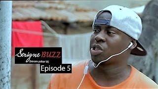 Serigne Buzz (Borom pobar bi) : Épisode 5