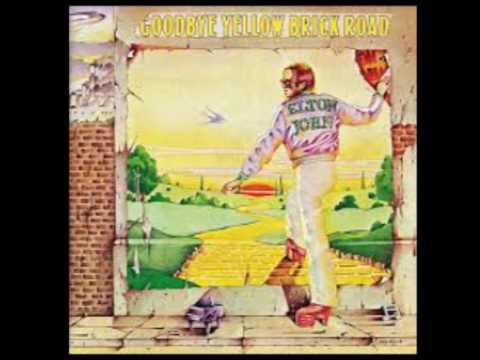 Elton John - Goodbye Yellow Brick Road - Fausto Ramos